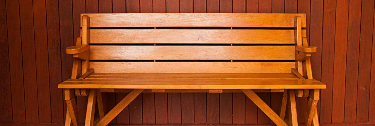 Holzbeschichtung, Malerei, Streicharbeiten